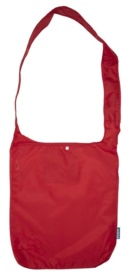 Torbe Zložljiva RPET naramna torba