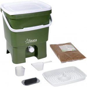 Recycling Bokashi Organko