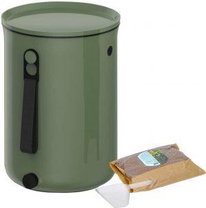 Recycling Bokashi Organko 2