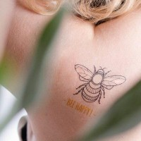 All products Biodegradable tattoo