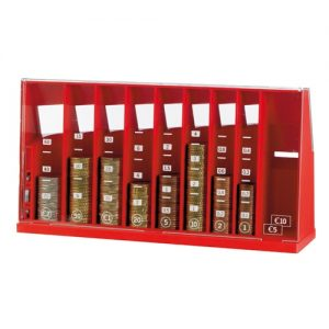 All products Recycled coin sorter
