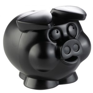 All products Recycled piggy bank