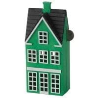 Denarnice in hranilniki Reciklirana hiška