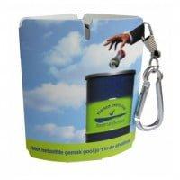 Biorazgradljive Biorazgradljive žepne vrečke – Vedno in povsod