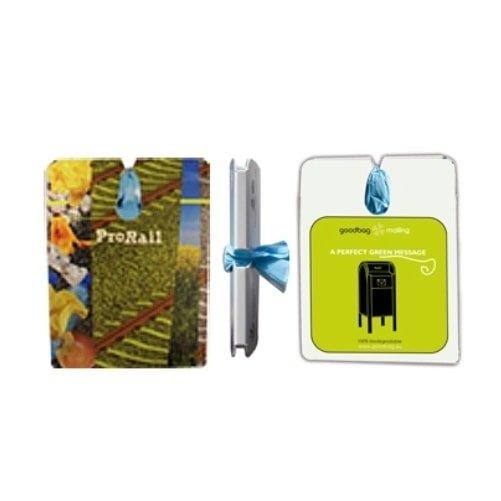 Biorazgradljive Biorazgradljive žepne vrečke – Po pošti