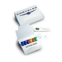 Ekoman Eko podstavki za golf žogice »XL-pack«, 70 mm