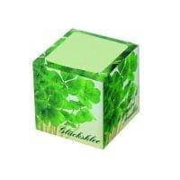 Cvetlični lončki, škatlica, korito 4-peresna deteljica v škatlici