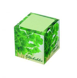 Flower pots, box, trough Lucky Growth Cube