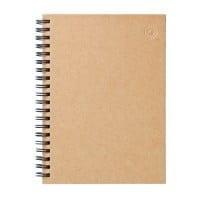 Notesi Recikliran notesnik A5