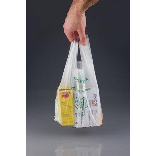 Biorazgradljive Bio vrečka 6.0