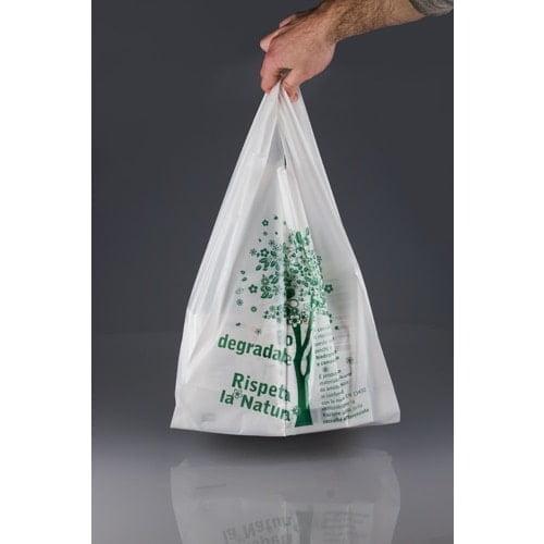 Biorazgradljive Bio vrečka 13.0