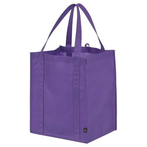 Netkano blago Velika nakupovalna vrečka iz netkanega materiala