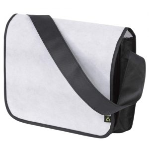 All products Mission non-woven messenger bag