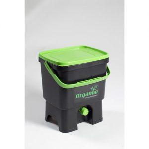 All products Organko – bio-waste bin, black