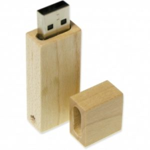 All products Wooden USB stick