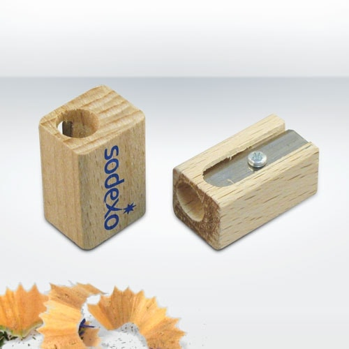 All products Green & Good Single Pencil Sharpener – Sustainable Timber
