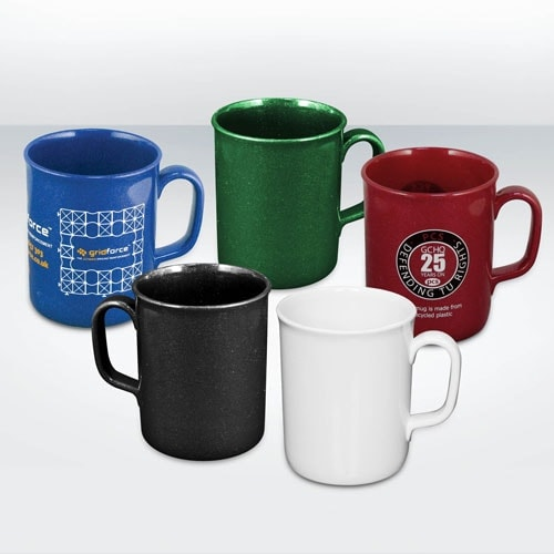 All products Green & Good THEO Non Chip Mugs – Recycled