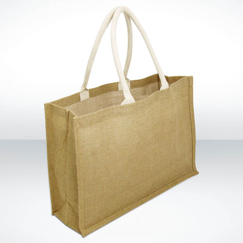 All products Green & Good York Large Bag – Jute