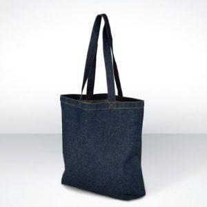 Denim Green & Good Carnaby Bag – Denim