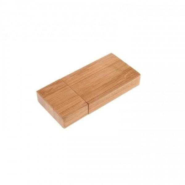 USB ključki USb ključ iz bambusovega lesa