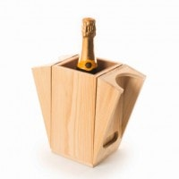 Ekoman Stojalo za vino – posoda za hlajenje