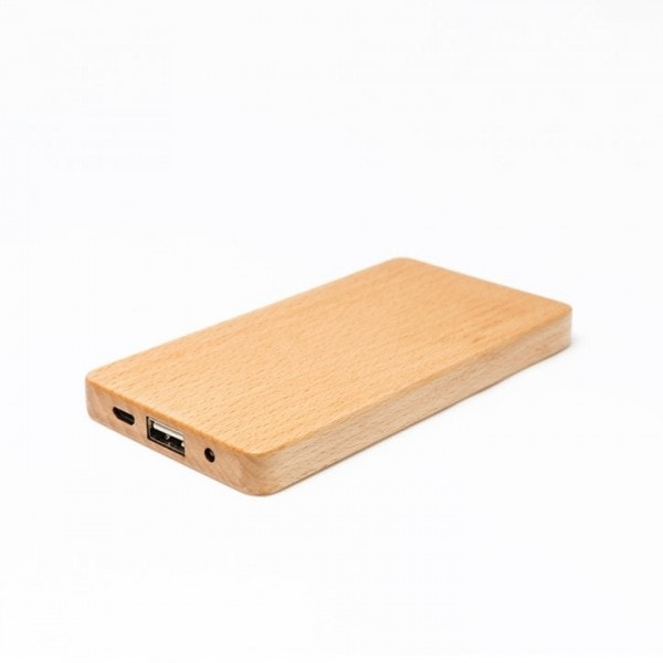 All products Wooden Power Bank