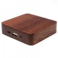 Brezžični in prenosni polnilci Polnilec za telefon – kocka (mobilni aparati, predvajalniki ipd.)