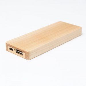 Brezžični in prenosni polnilci Polnilec za telefon – slim (mobilni aparati, predvajalniki ipd.)