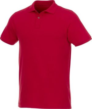 All products Recycled men's polo T-shirt