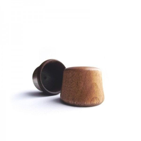 Ekoman Retap lesen pokrovček – oreh