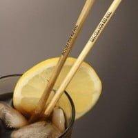Kitchen Eco straws