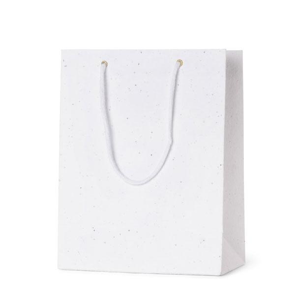 Paper Seeds Paper bag with seeds