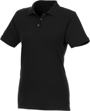 T - Shirts Recycled women's polo t-shirt