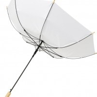 All products Alina 23″ auto open recycled PET umbrella