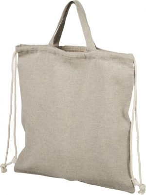 Backpacks Pheebs 150 g/m² recycled drawstring backpack