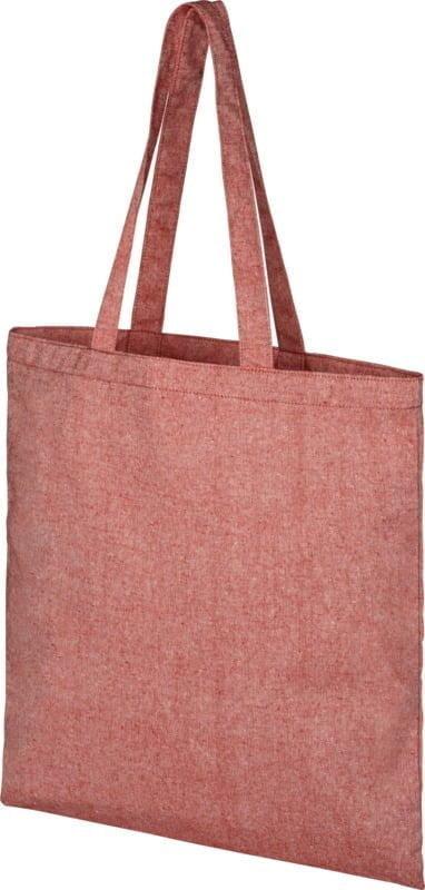 Recikliran bombaž Reciklirana torba 210 g/m2