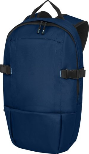 All products Baikal 15″ GRS RPET laptop backpack