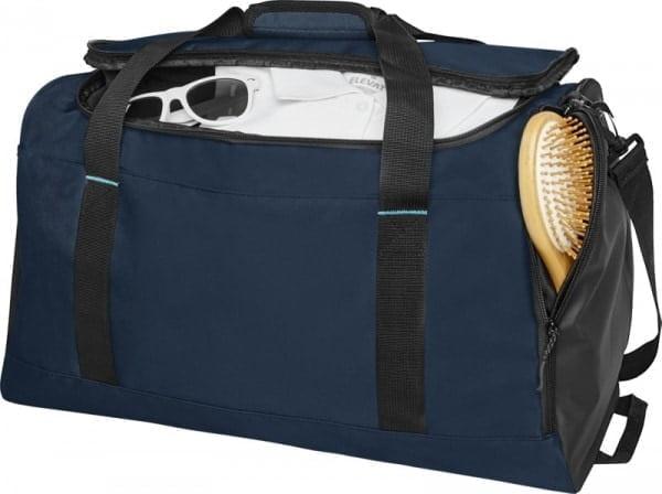 Torbe Potovalna torba iz 40% recikliranih materialov