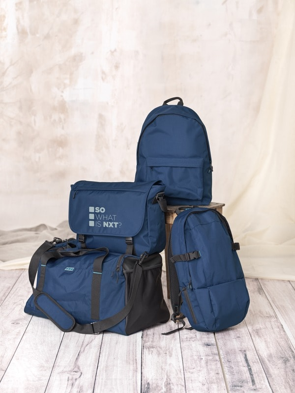 All products Baikal GRS RPET backpack