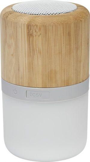 Brezžični zvočniki Bluetooth zvočnik z lučjo