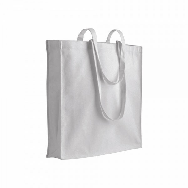 All products COTTON SHOPPING BAG 38X42X8CM 180GR M2