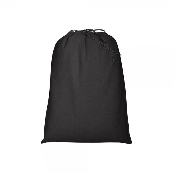 Bombaž Bombažna vrečka na zatezno vrvico L