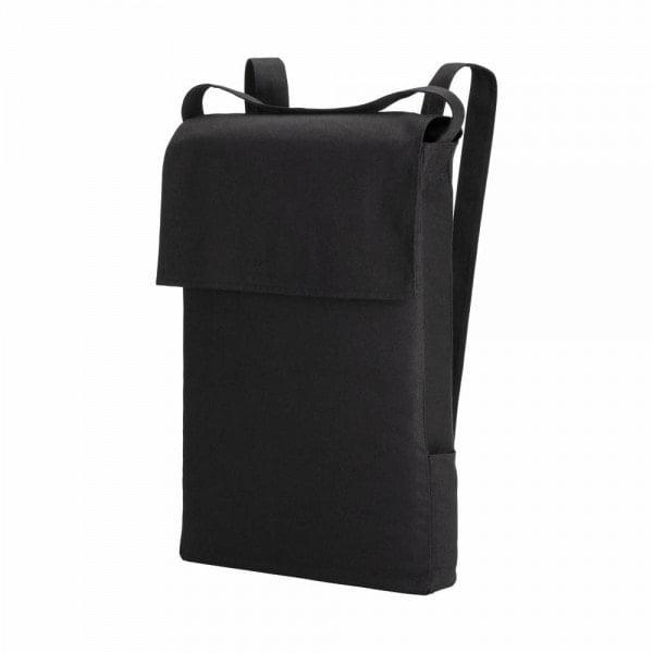 Bombaž Bombažna vrečka/nahrbtnik z dnom