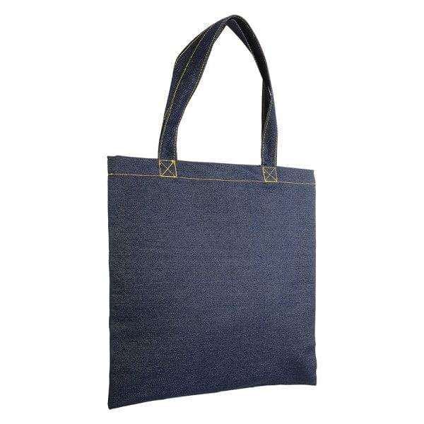 All products DENIM SHOPPING BAG 38X42 ML