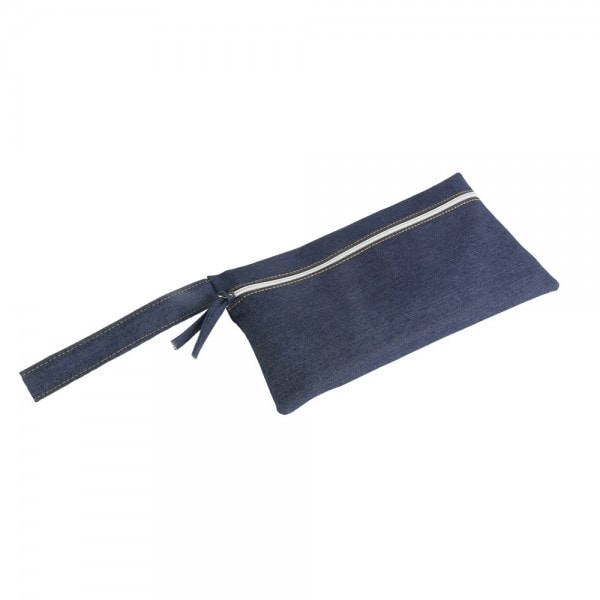 All products DENIM DOCUMENT HOLDER 29X17CM