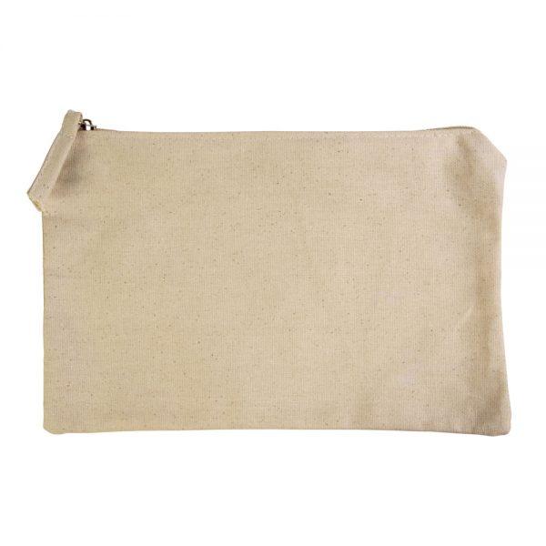 Kozmetične torbice Toaletna torbica na zadrgo