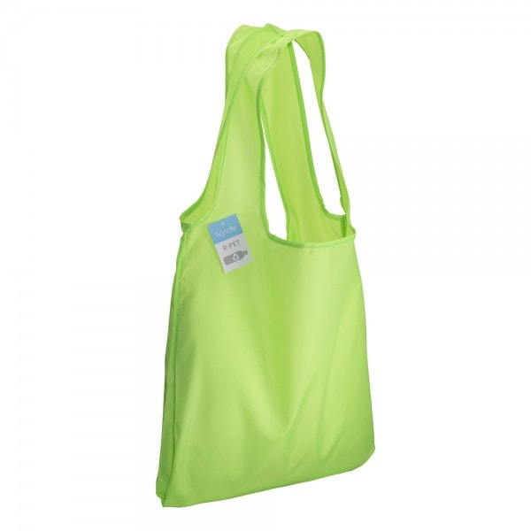 All products FOLDABLE RPET SHOPPING BAG