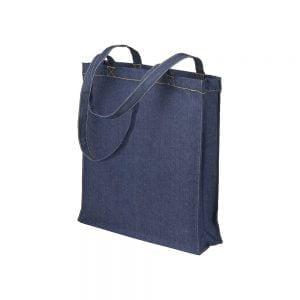 Denim DENIM SHOPPING BAG 38X42X8 ML