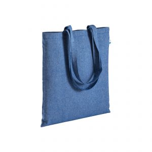 All products Shopping bag from 100% recycled cotton