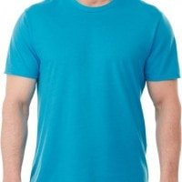 All products Jade short sleeve men's GRS recycled T-shirt